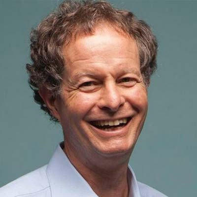 John Mackey - Reinvent the Wheel Spoke 1: Eat A Healthy Plant-Centric Diet: Rainbow Food on Planes