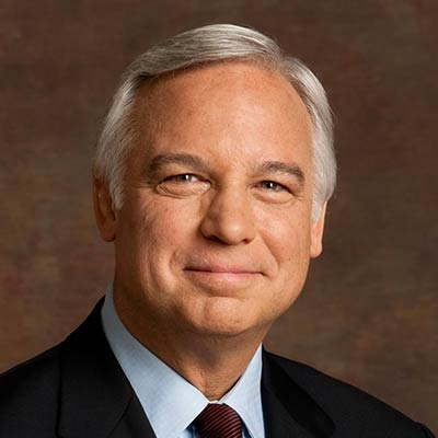 Jack Canfield - Reinvent the Wheel