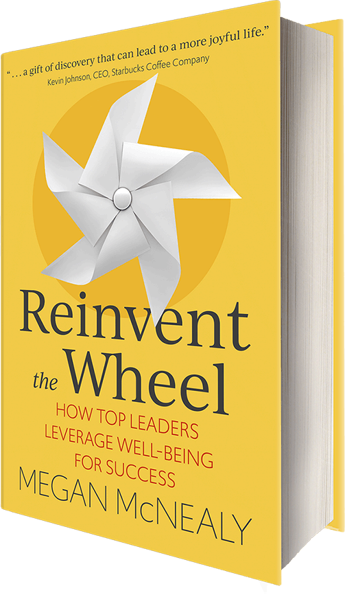 Reinvent the Wheel book cover